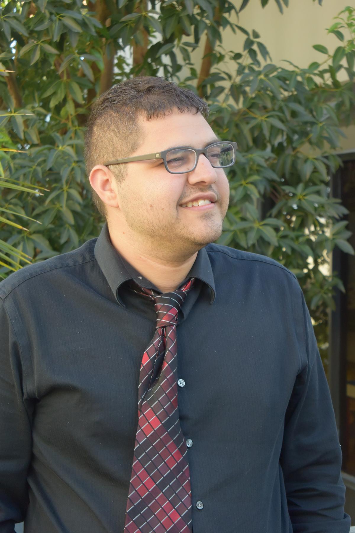 Joseph Arafa